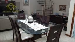Cód: 18264 D Cobertura 4 quartos em Itapoã