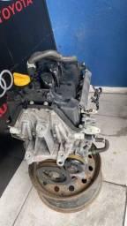 Motor sandero logan 1.0 3cc