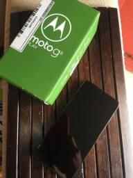 MotoG8 Play 6 meses de uso
