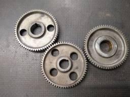 Conjunto de Engrenagens da Distribuição Scania 113