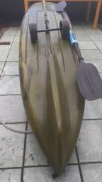 Caiaque de pesca