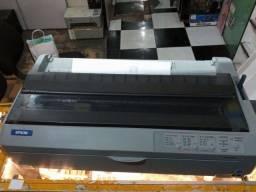 Título do anúncio: Impressora Epson FX 2190