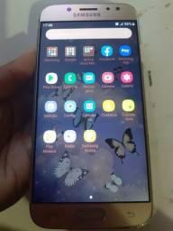 Vende-se celular J5 pro 32 Gb