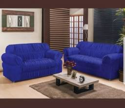 Título do anúncio: Capas para sofá diversas cores disponíveis.