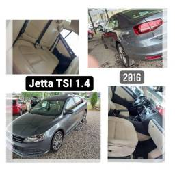 Jetta TSI 1.4 Turbo Automático