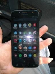Samsung j7 64g troco por a30 mais volta minha