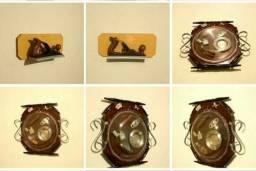 Conjunto  / Promoção  molduras decorativas vintage