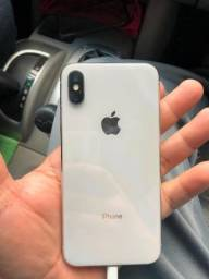Promoção!! iPhone X 64GB Original Apple Vitrine Estado De Novo À Pronta Entrega Brindes
