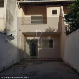 Casa para Locação em Lauro de Freitas, Itinga, 2 dormitórios, 1 suíte, 1 banheiro, 2 vagas