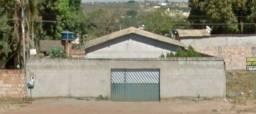 Vendo Casa Escriturada BR 040, Luziânia - Próximo ao Ciops