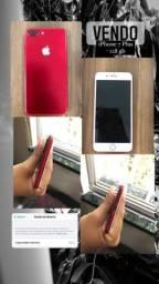 IPHONE 7 PLUS RED 128 GB