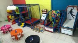 Título do anúncio: Espaço de festa infantil