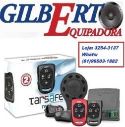 Alarme Taramps Instalação Grátis 3254-3137