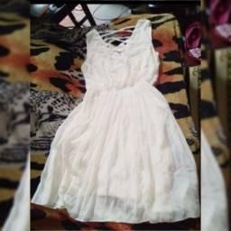 Lindo vestido adulto  G