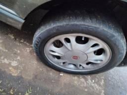 Vendo rodas 15 preço bom pra hj