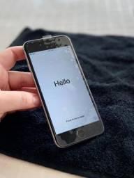 Vendo iPhone 6s 32giga