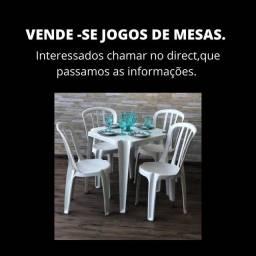 Jogos de mesas