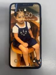iPhone X 64g novo