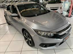 Honda Civic 2.0 16vone ex