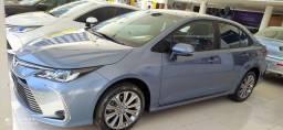Título do anúncio: Corolla xei 2.0 CVT
