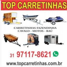 Carretinhas