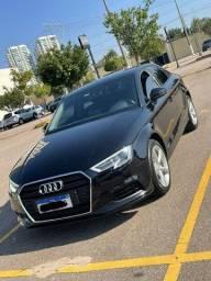 Título do anúncio: Audi A3 1.4 Turbo Flex 2018/2018