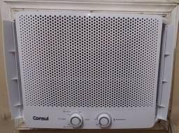 Ar condicionado parede 10.000 BTUs
