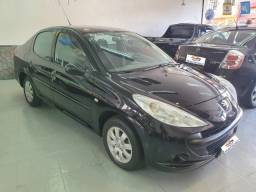 207 XR Passion Sport 1.4 - 2009 - Completo