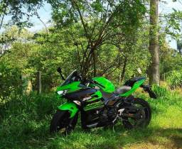 Ninja 400 KRT 2019 ABS