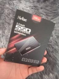 SSD 256 GB