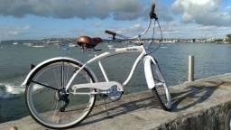 Vendo essa bícicleta modelo italiana.