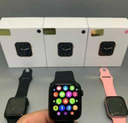 Smartwatch W34S , Preço Promocional e 3 meses de garantia