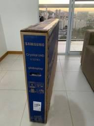 "Smart TV 50"" Samsung TU8000 Crystal UHD (4K)"