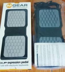 Pedal de expressão M-Audio EX-P