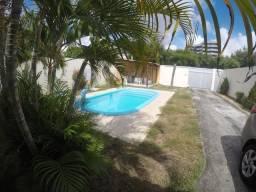 Casa com 3 quartos sendo 2 suites + dependência em Capim Macio - Natal - RN