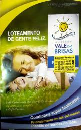 Loteamento Vale das Brisas/Goiania