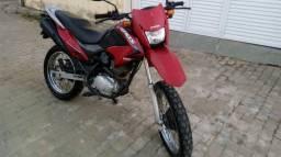 Vendo moto - 2012