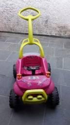 Carrinho Smart Passeio com pedal