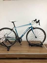 Bike speed trek domane carbono