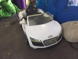 Audi tt elétrico