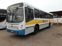 Ônibus ciferal curto