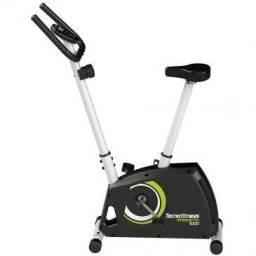 Bicicleta Tecno fitness -regulador indexado com freio magnético - facilitamos no boleto