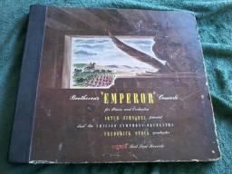 Álbum Beethoven Emperor Concerto 1944