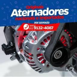 Alternador Fox, Gol G2 G3 G4 G5 G6 G7 / Fiat / 1.0 - 1.5 - 1.8 - 2.0