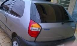 Fiat Palio troco palio por Honda - 2005