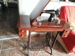 Maquinha de costura ELGIN ANTIGUIDADE