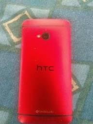 HTC one m8 venda ou troca