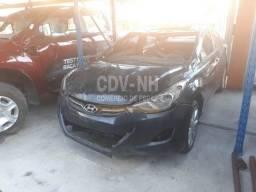 Sucata Hyundai Elantra 2011/12 160cv 1.8 Gasolina