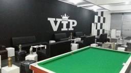 Tabacaria - Lounge bar