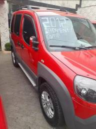 Fiat Doblo 1.8 16v Adventure Flex 5